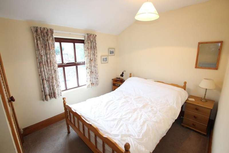 3 Bedrooms Cottage House for sale in Trinity Cottage, North Road, Holme