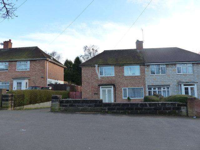 3 Bedrooms Semi Detached House for sale in Witton Lodge Road,Erdington,Birmingham