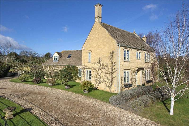 5 Bedrooms Detached House for sale in Blind Lane, Chipping Campden, Gloucestershire, GL55