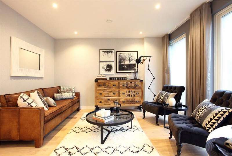 4 Bedrooms Terraced House for sale in Leyton Road, London, E15