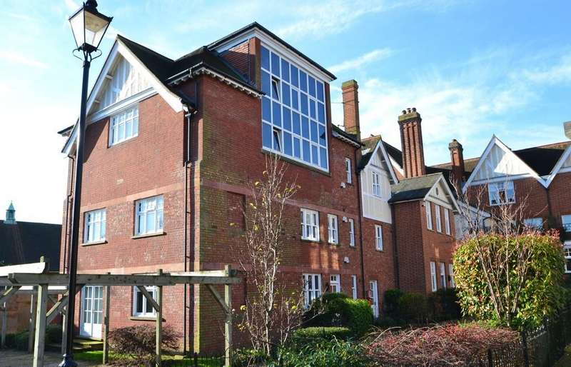 3 Bedrooms Apartment Flat for sale in Devereaux Court, Ipswich, Suffolk