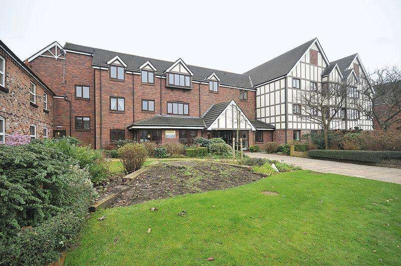 1 Bedroom Apartment Flat for sale in King Edward Road, Knutsford