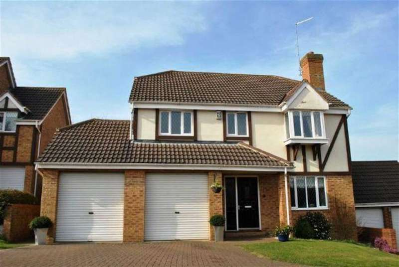 4 Bedrooms Property for sale in Kingsthorpe