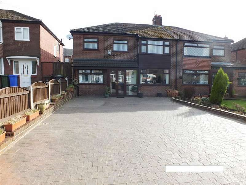 5 Bedrooms Property for sale in Farnsworth Close, Ashton-under-lyne, Ashton-Under-Lyne