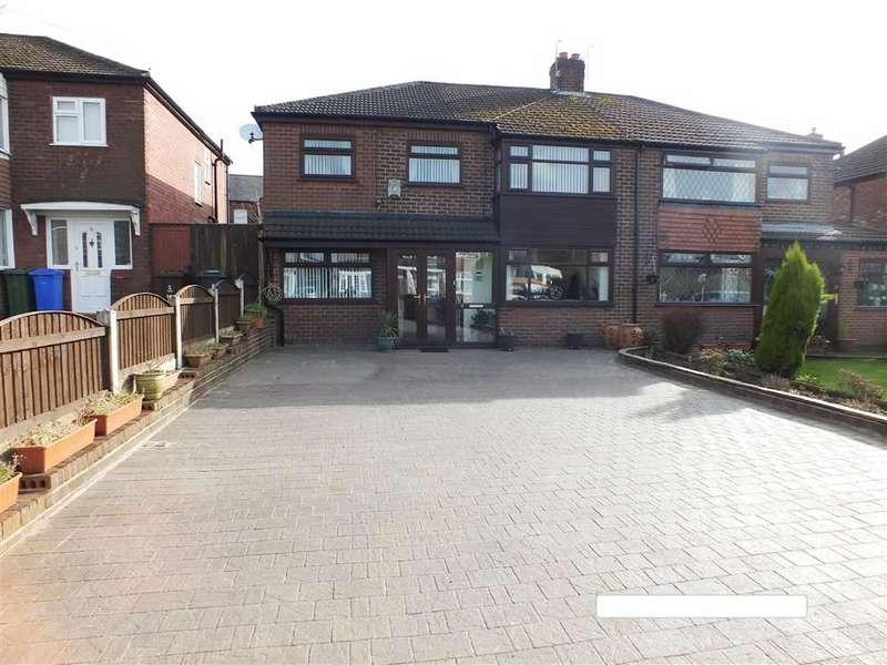 5 Bedrooms Property for sale in Farnsworth Close, Ashton-under-lyne, Ashton-Under-Lyne