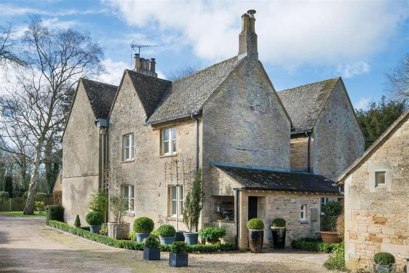 2 Bedrooms House for sale in Little Compton, Gloucestershire