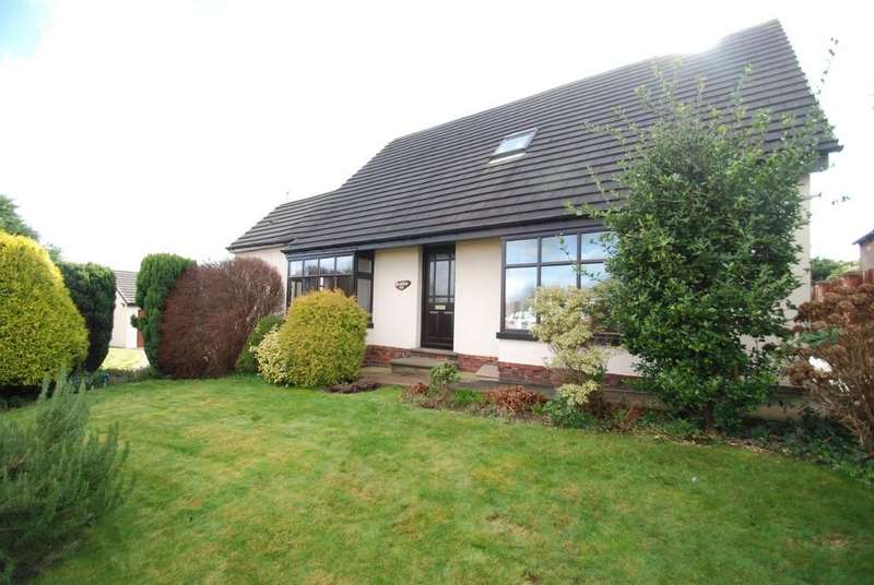 3 Bedrooms Detached Bungalow for sale in Barugh Lane, Barugh Green S75