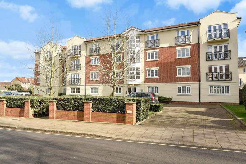 2 Bedrooms Flat for sale in Monet House, Pumping Station Road, Chiswick, W4