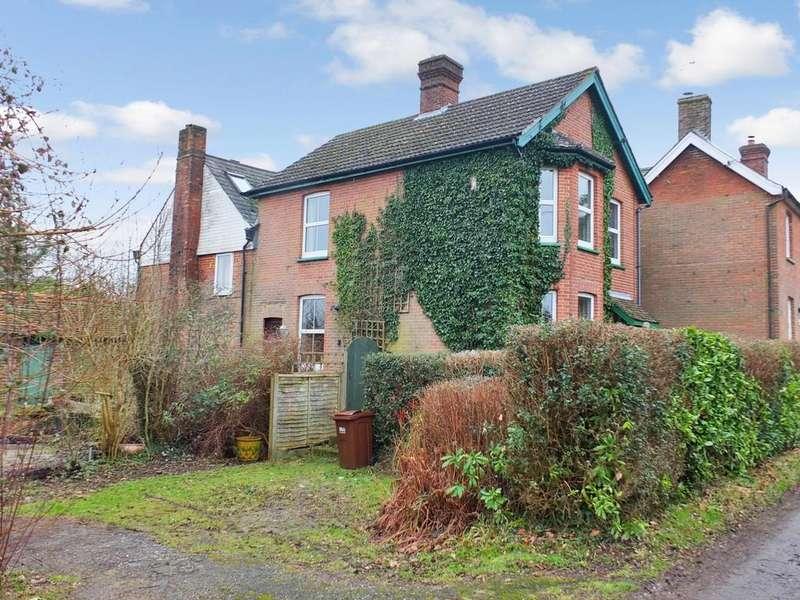 3 Bedrooms House for sale in Church Lane, Danehill, RH17