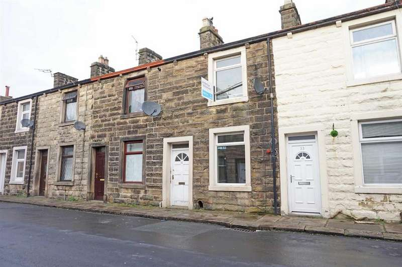 2 Bedrooms Terraced House for sale in Brook Street, Clitheroe