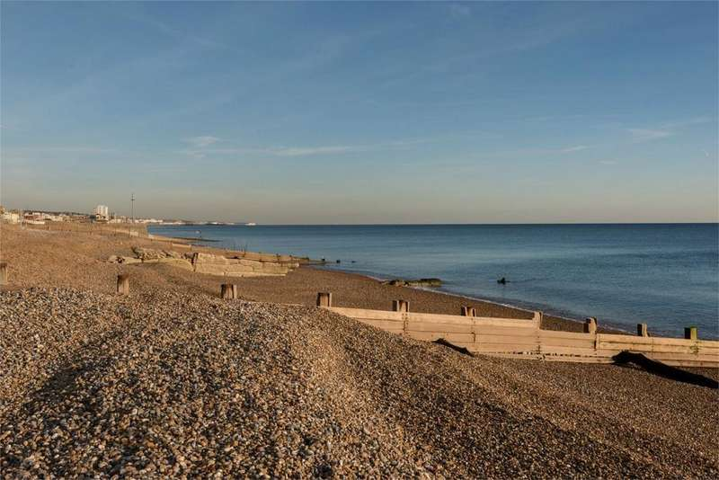 5 Bedrooms Terraced House for sale in Western Esplanade, Brighton and Hove, East Sussex