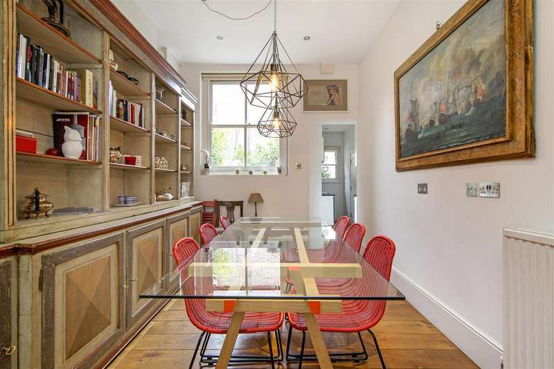 3 Bedrooms Property for sale in Horseferry Road, Westminster, London SW1P
