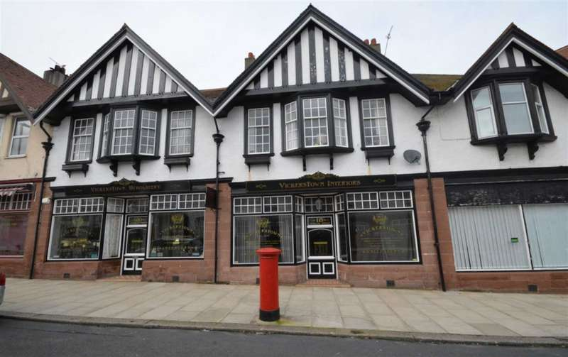 Property for sale in Douglas Street, Barrow In Furness, Cumbria