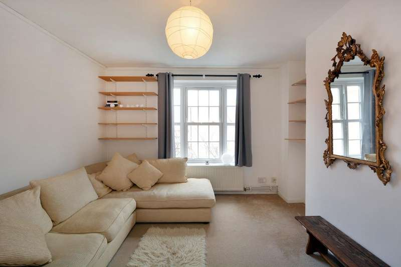 1 Bedroom Flat for sale in Walker House, Phoenix Road, Kings Cross, London