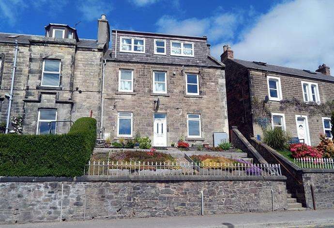 1 Bedroom Flat for sale in 32 Magdala Terrace, Galashiels, TD1 2HS