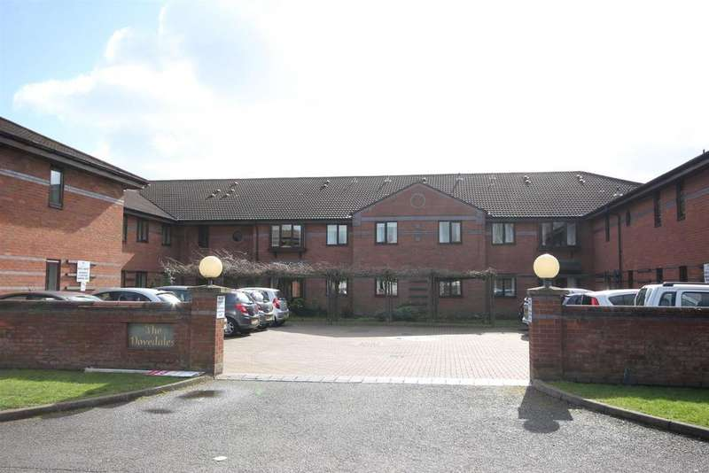 1 Bedroom Apartment Flat for sale in The Dovedales, Park Road, Mickleover
