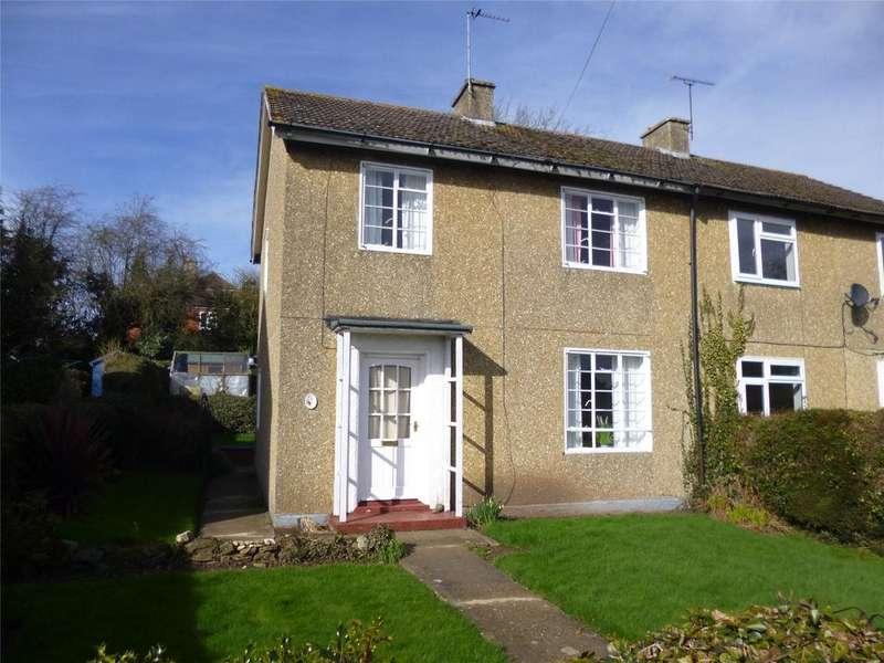3 Bedrooms Semi Detached House for sale in Childe Road, Cleobury Mortimer, Kidderminster, Shropshire