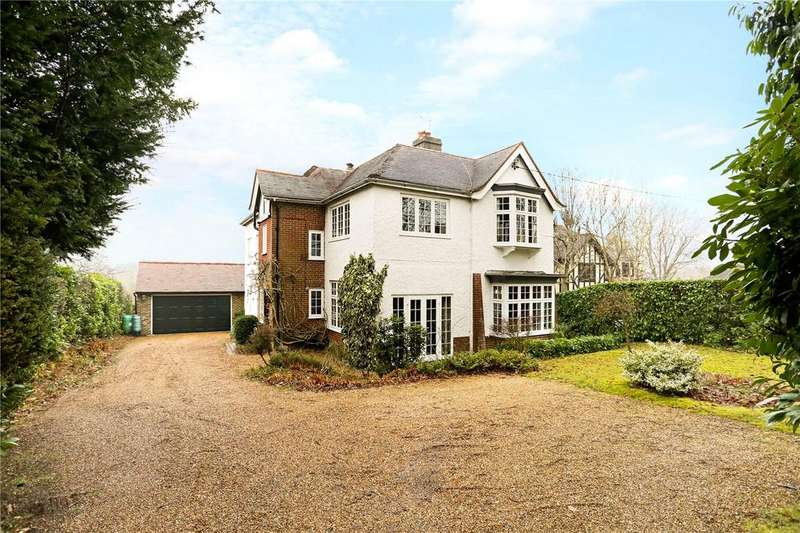 5 Bedrooms Unique Property for sale in Western Road, Newick, Lewes, East Sussex, BN8