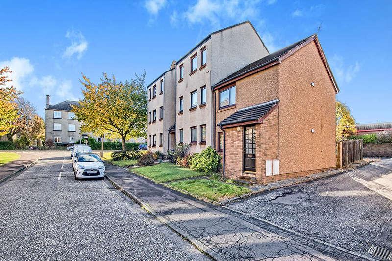1 Bedroom Flat for sale in Hutchison Park, Edinburgh, EH14