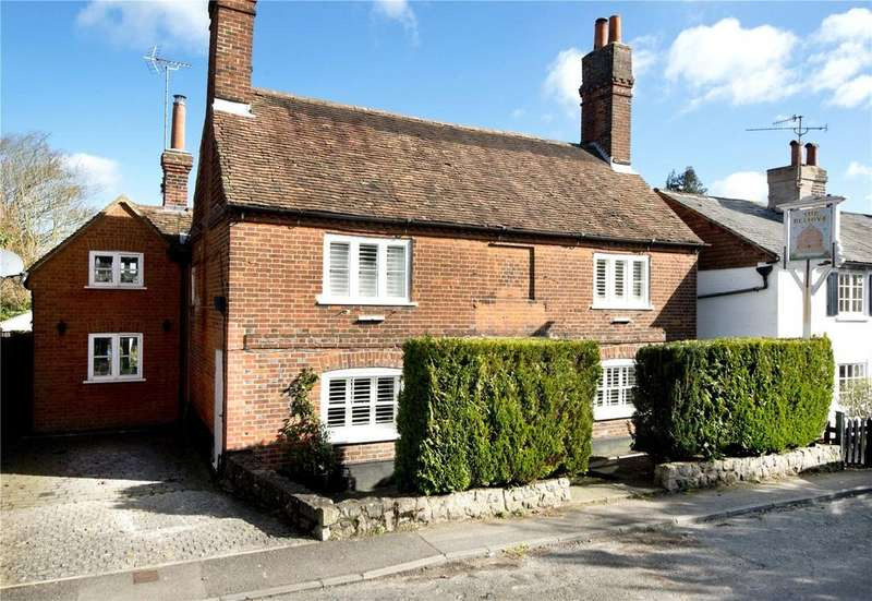 4 Bedrooms Unique Property for sale in Chipstead Lane, Sevenoaks, Kent, TN13