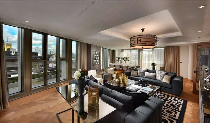4 Bedrooms Flat for sale in Abell and Cleland Houses, John Islip Street, Westminster, London, SW1P