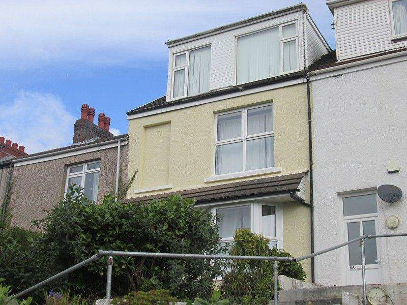 6 Bedrooms Terraced House for sale in Hanover Street, Swansea, City County of Swansea.