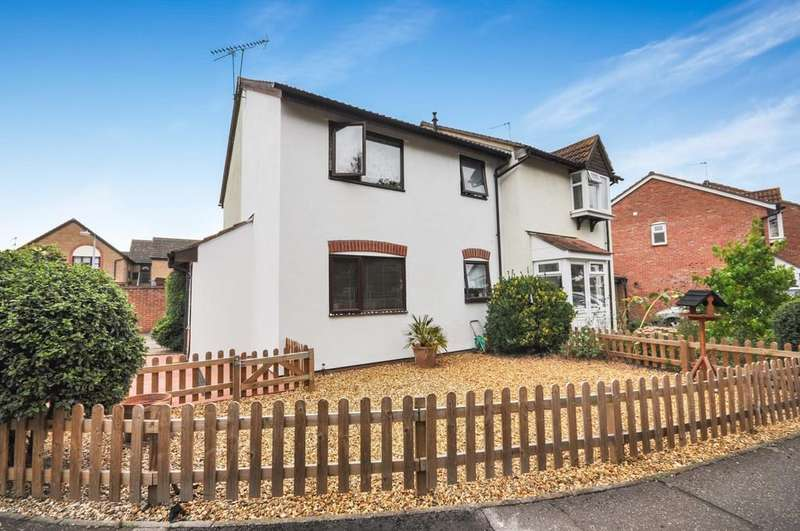 1 Bedroom Mews House for sale in Yale Mews, Colchester