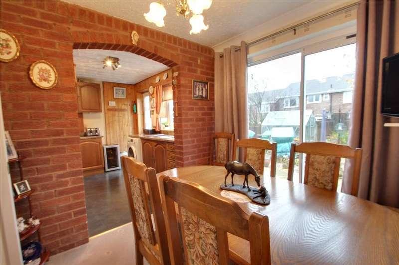 4 Bedrooms Link Detached House for sale in Saint Andrew's Road, New Marske