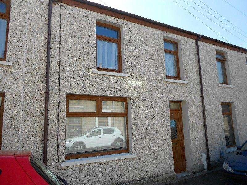 3 Bedrooms Terraced House for sale in Angel Street, Aberavon, Port Talbot, Neath Port Talbot.