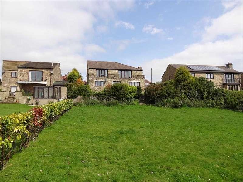 5 Bedrooms Detached House for sale in Doncaster Road, Ardsley, Barnsley, S71