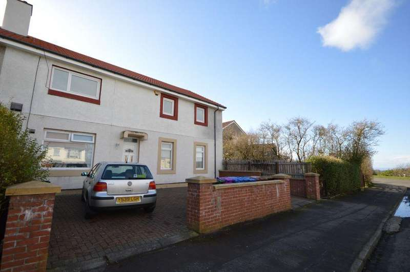 3 Bedrooms Cottage House for sale in 138 Acredyke Road, Balornock, Glasgow, G21 3QL