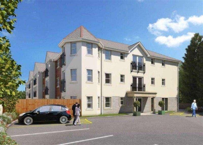 2 Bedrooms Flat for sale in Birch Court, Morriston, Swansea.