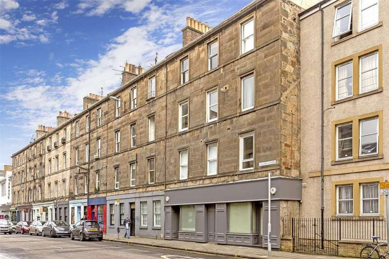 2 Bedrooms Flat for sale in 77/4 Causewayside, Edinburgh, EH9