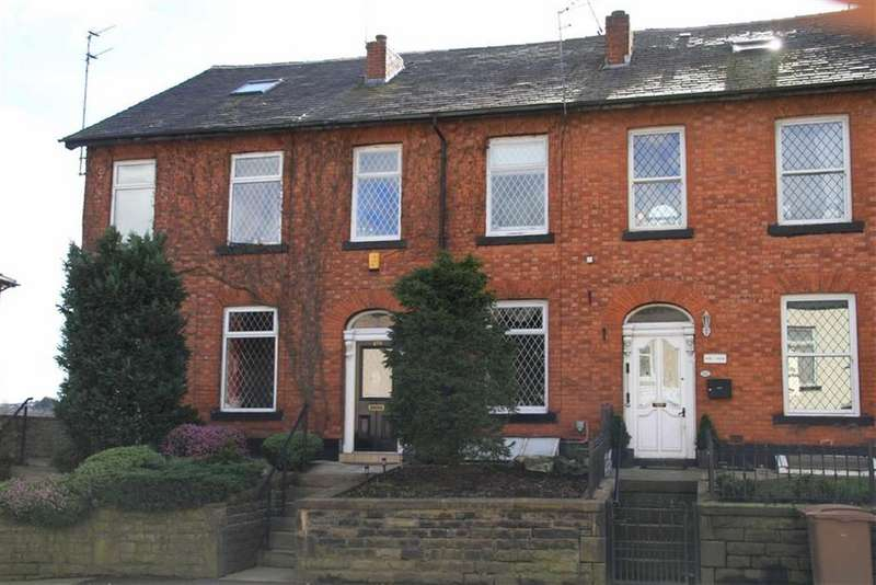 4 Bedrooms Terraced House for sale in 275, Bury Road, Oakenrod, Rochdale, OL11