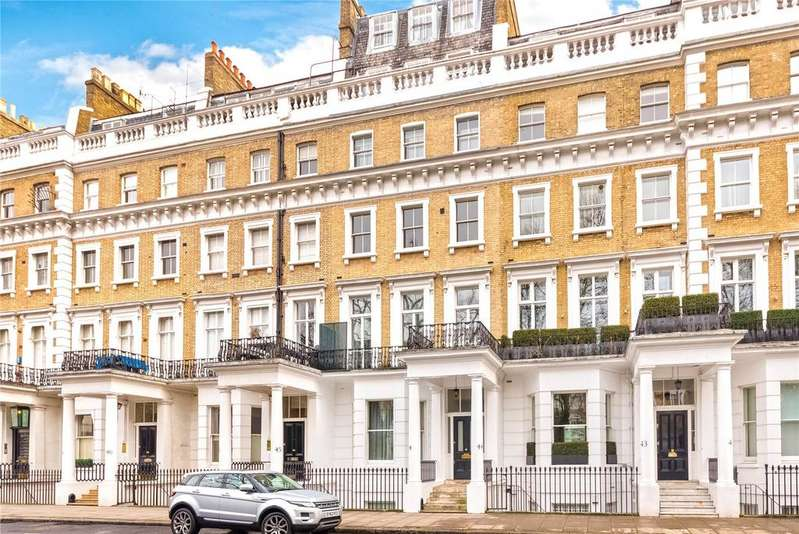 3 Bedrooms Unique Property for sale in Onslow Gardens, London, SW7