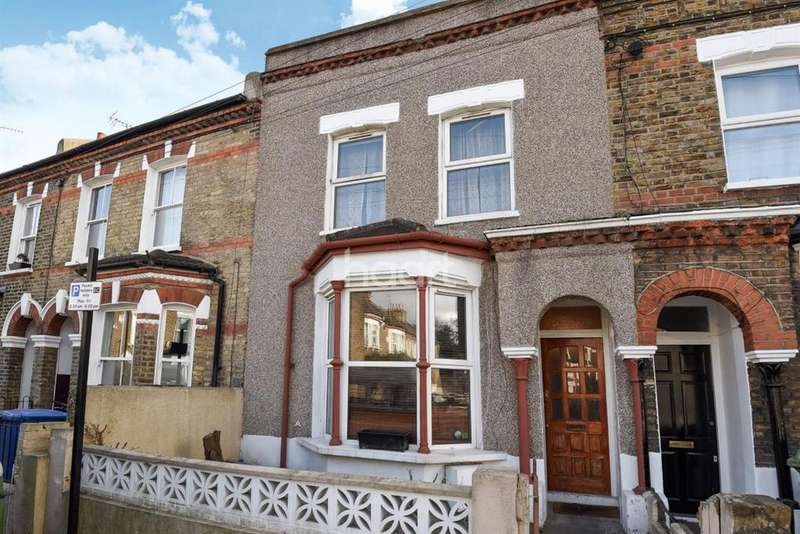 3 Bedrooms Terraced House for sale in Ada Road, Camberwell SE5