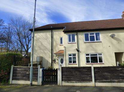 2 Bedrooms Maisonette Flat for sale in Blackcarr Road, Manchester, Greater Manchester