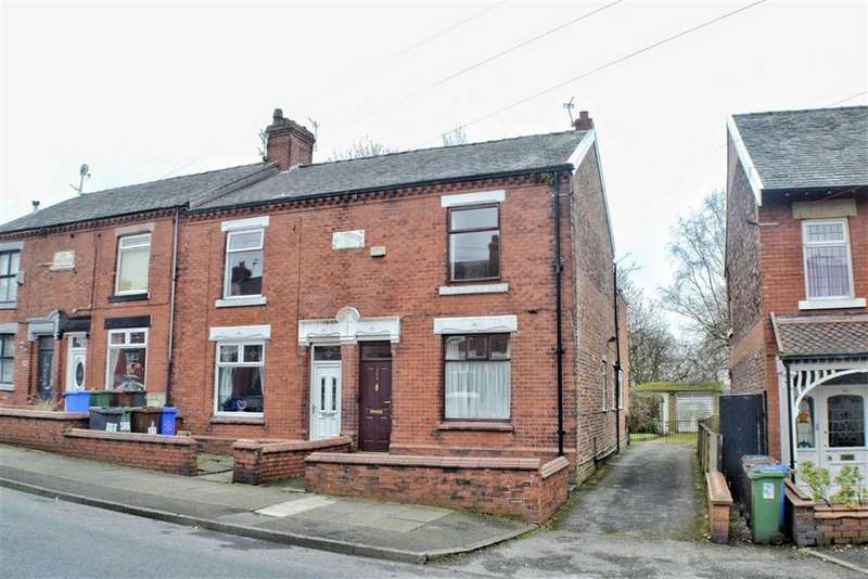 3 Bedrooms Property for sale in Kings Road, Ashton-under-lyne, Lancashire, OL6