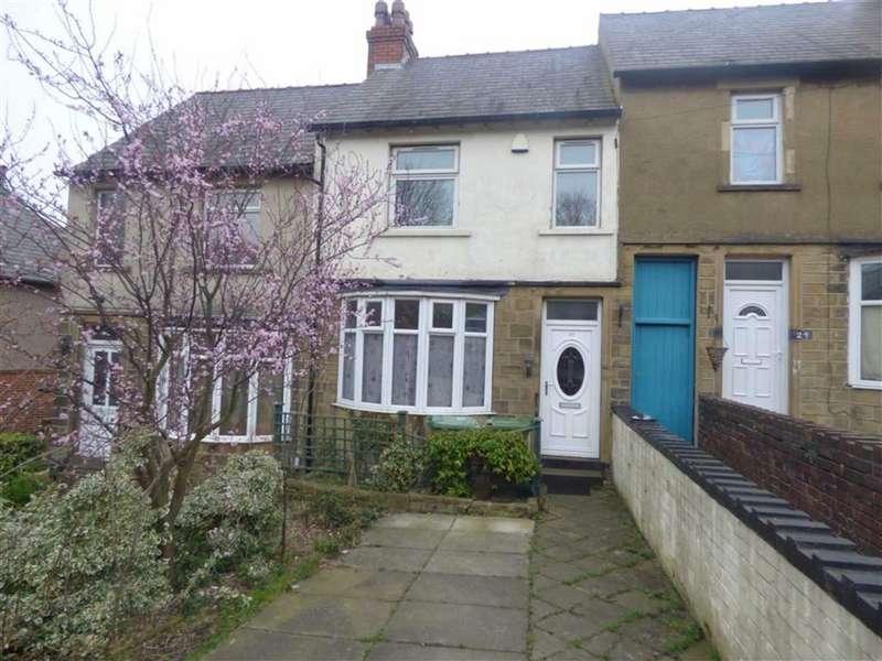2 Bedrooms Property for sale in Moor End Road, Lockwood, HUDDERSFIELD, West Yorlshire, HD4