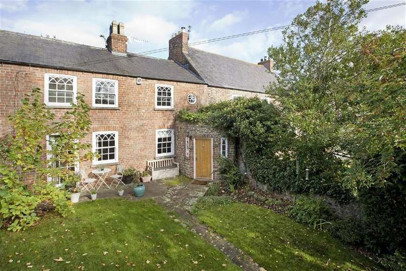 3 Bedrooms Cottage House for sale in Main Street, Staveley, Knaresborough, North Yorkshire