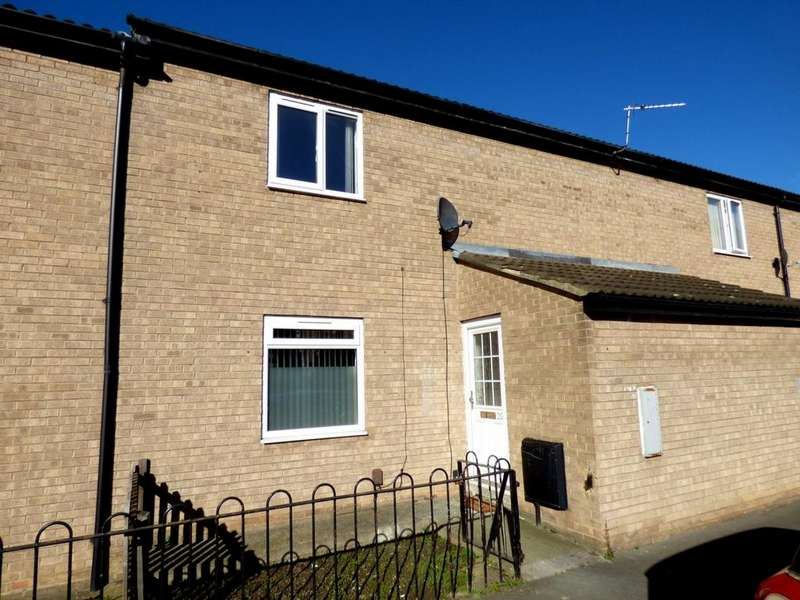 2 Bedrooms House for sale in Bright Street, Stockton-On-Tees, TS18