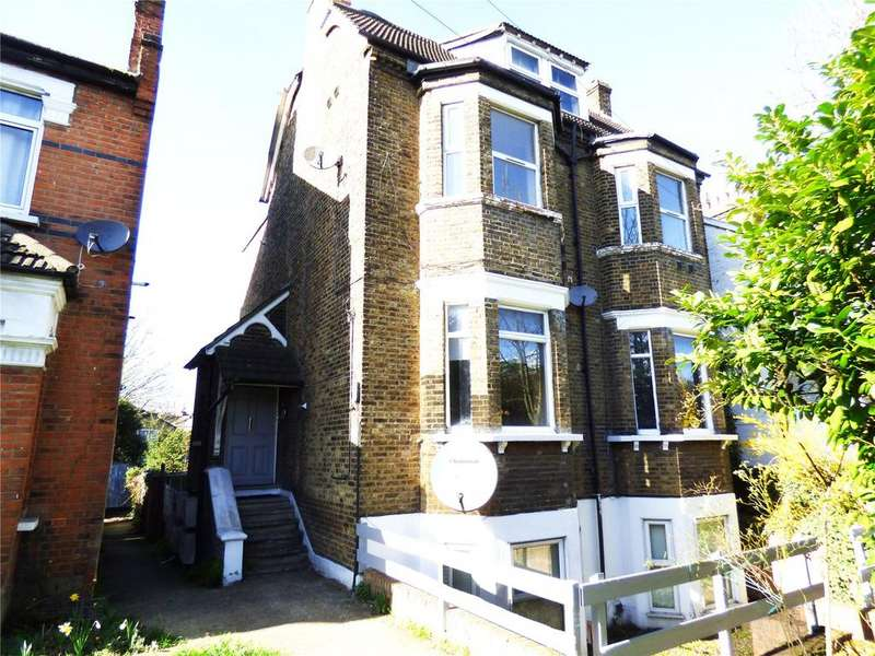 2 Bedrooms Apartment Flat for sale in Kingswood Road, Leytonstone, E11