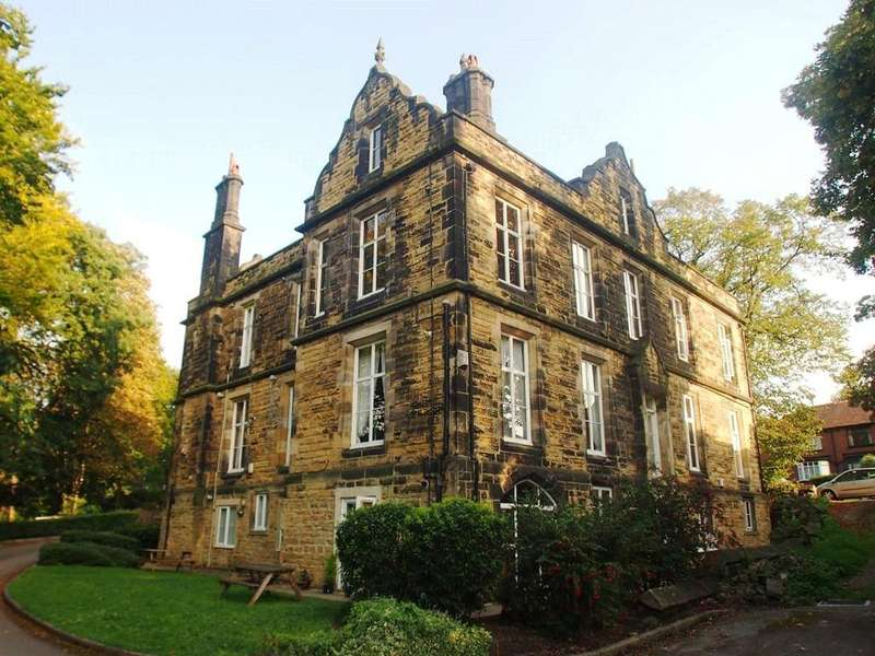 1 Bedroom Apartment Flat for sale in Oakfield House, 143 Kirkstall Lane, Leeds