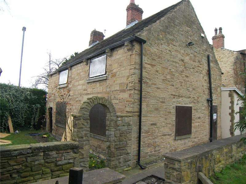 3 Bedrooms Detached House for sale in Northfield Lane, Horbury, Wakefield, West Yorkshire