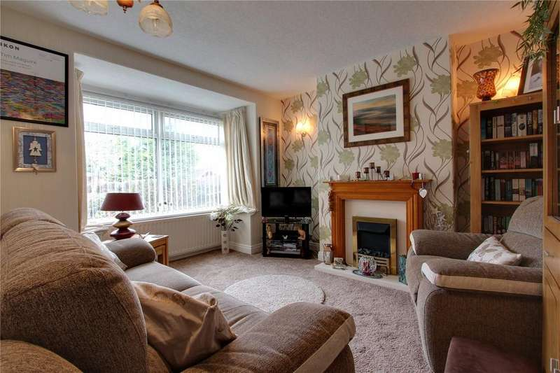 3 Bedrooms Terraced House for sale in Thames Road, Redcar