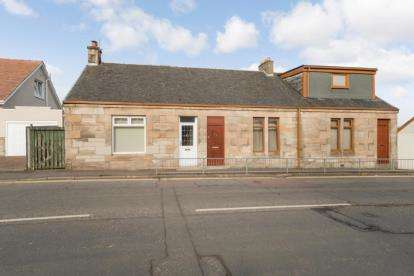 1 Bedroom Bungalow for sale in Victoria Street, Blantyre, Glasgow, South Lanarkshire