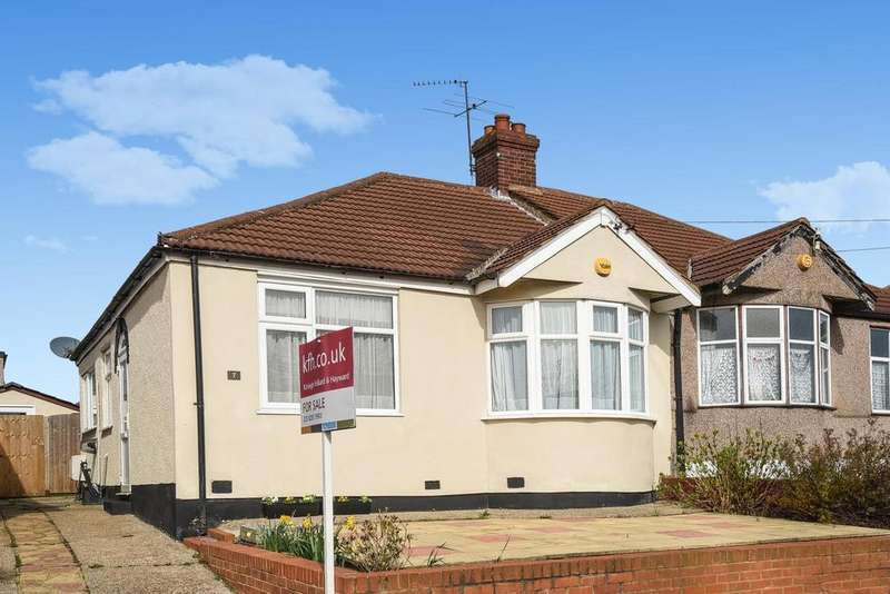 2 Bedrooms Bungalow for sale in Hillview Road, Chislehurst, BR7