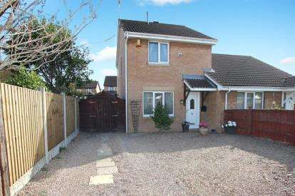 3 Bedrooms Semi Detached House for sale in Thorpehall Road, Edenthorpe, Doncaster