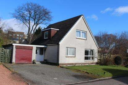 4 Bedrooms Bungalow for sale in Locksley Place, Cumbernauld