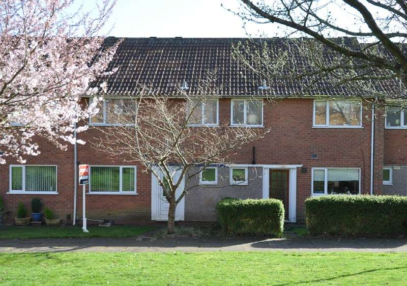 3 Bedrooms Terraced House for sale in Hollybrow, Bournville Village Trust, Selly Oak